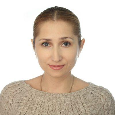 Natalia Zakharchuk